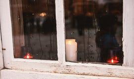 candlelight Imagenes de archivo