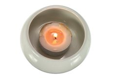 Candlelight Royalty Free Stock Photography