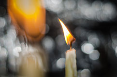 candlelight Royalty Free Stock Photo