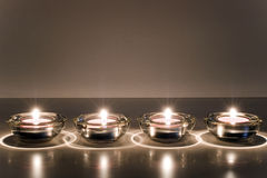 Free Candlelights Stock Photo - 5906750