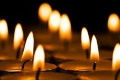 Free Candles Stock Images - 15873804