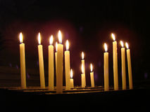 Free Candles Stock Image - 3341711