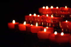 Free Candles Royalty Free Stock Images - 4235239