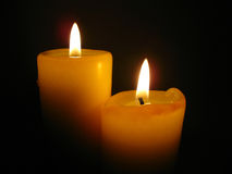 Free Candles Stock Photo - 5750110