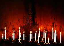 Free Candles Stock Image - 85692451