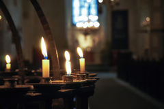 Free Candles Royalty Free Stock Photos - 93391618