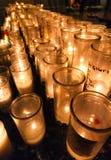 Candles Stock Photos