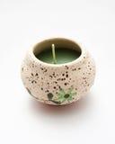 Candles.spa perfumado Foto de archivo libre de regalías