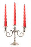 Candlestick stock image