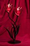 candlestick obraz stock