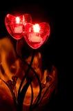 candlestick zdjęcie stock