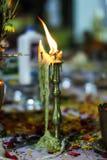 Candlestick Zdjęcie Royalty Free