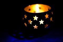 candlestick zdjęcia royalty free