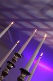 Candlestick 03 Fotografia Royalty Free