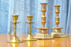 Candlestick Royalty Free Stock Images