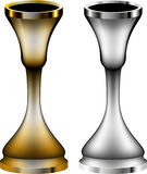 Candlestick Royalty Free Stock Photos