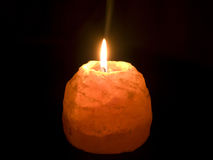 candlestick zdrój Fotografia Royalty Free
