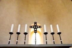 candlesticks zdjęcia stock