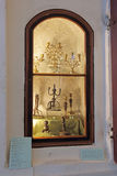 candlesticks Imagens de Stock Royalty Free