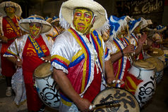 Candombe Stock Images
