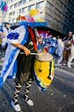 candombe Image libre de droits