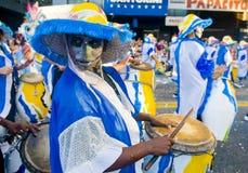 candombe Photo libre de droits