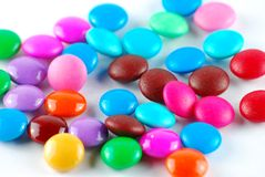 Candy#3 Stock Images