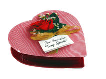 Candy. Valentines Day Candy royalty free stock image