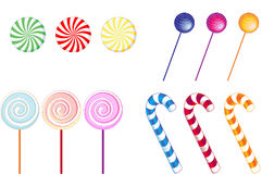 Free Candy Royalty Free Stock Image - 7061656