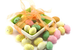 Candy. Close up shot of colorful candy Royalty Free Stock Photography