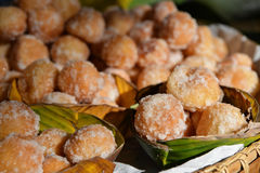 Candy Akehgss, Thai traditional dessert. Royalty Free Stock Photo