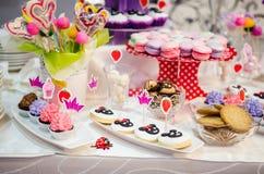 Candy Antivari Immagini Stock Libere da Diritti