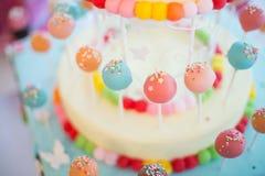 Candy Antivari Immagine Stock Libera da Diritti