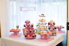 Candy Antivari Fotografia Stock