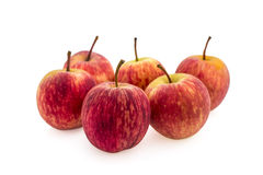 Candy Apple Stock Image