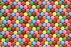 Candy as background Royalty Free Stock Photo