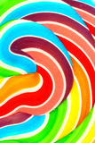 Candy background Royalty Free Stock Images