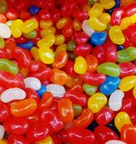 Candy Background Stock Image