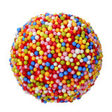 Candy ball Royalty Free Stock Image