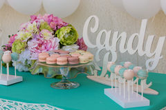 Candy Bar Stock Photos