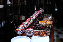 Candy bar stock images