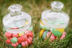 Candy bar Stock Image