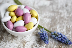 Candy Bonbons Royalty Free Stock Photos