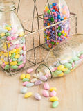 Candy Buffet Stock Photography