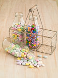 Candy Buffet Royalty Free Stock Photos