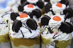Free Candy Cake Royalty Free Stock Images - 30695639