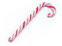 Candy cane royalty free illustration