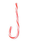 Candy cane Royalty Free Stock Images