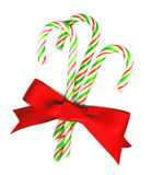 Candy cane Royalty Free Stock Photo