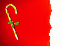 Free Candy Cane Royalty Free Stock Images - 8799479